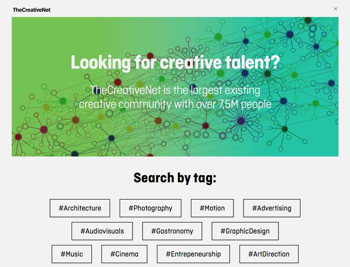TheCreative.Net 2