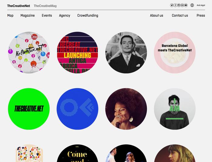 TheCreative.Net 3