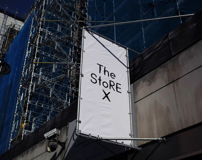 The Store X 2