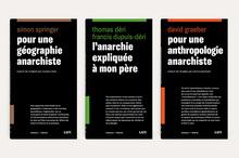 Instinct de liberté Collection, Lux Éditeur