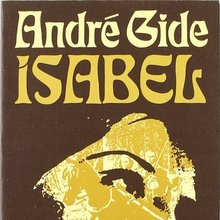 <cite>Isabel</cite> – André Gide (Alianza Editorial)