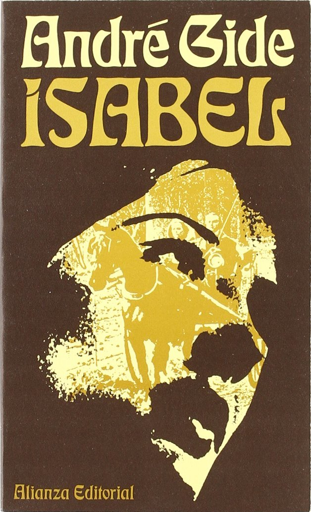 Isabel – André Gide (Alianza Editorial)