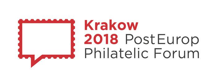 Philatelic Forum conference logo 1