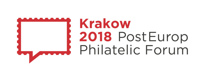 Philatelic Forum conference logo 1