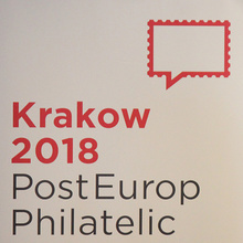 Philatelic Forum conference logo