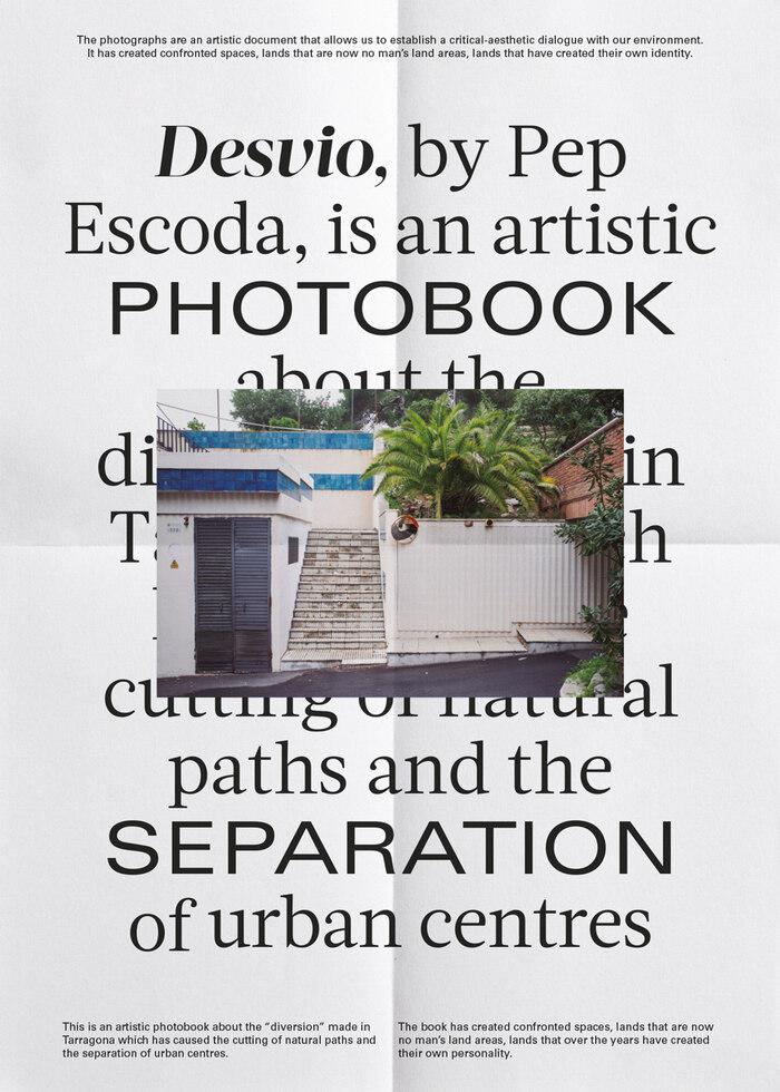 Desvio posters 3