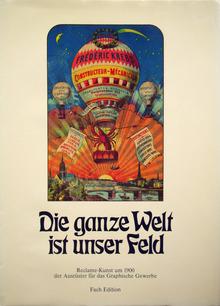 <cite>Die ganze Welt ist unser Feld</cite>