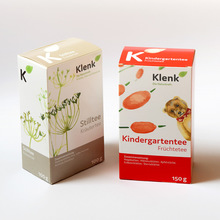 <span>Klenk<span> herbal teas</span></span>