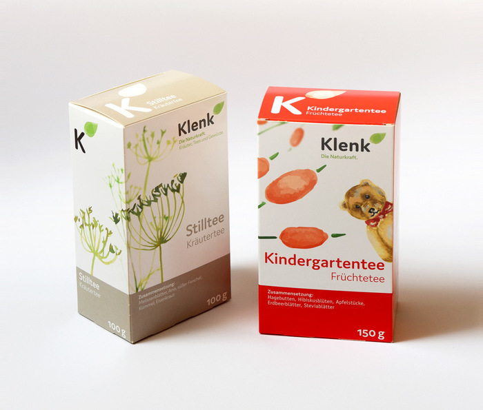 Klenk herbal teas 1