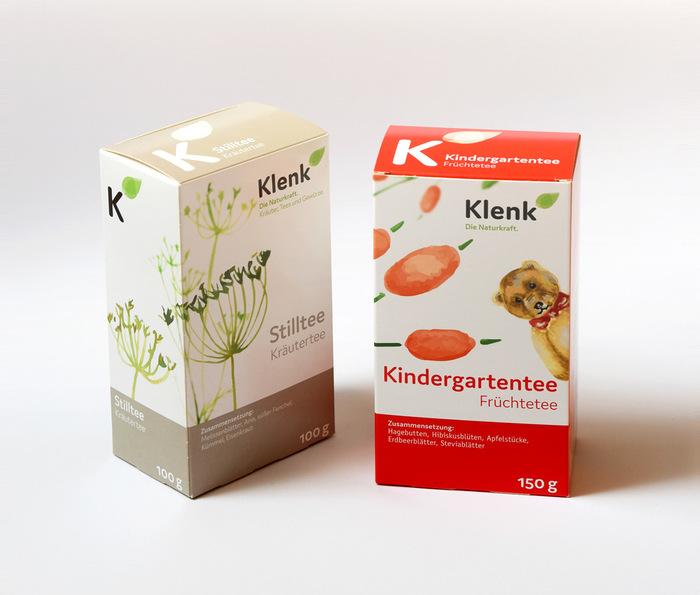 Klenk herbal teas 1