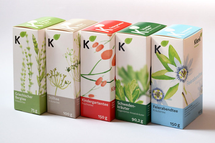 Klenk herbal teas 4
