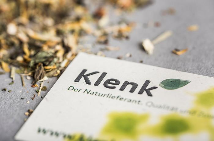 Klenk herbal teas 2