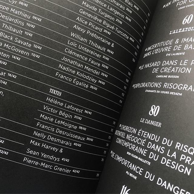 """Pica magazine No.9 """"Risque"""", 2018 10"""
