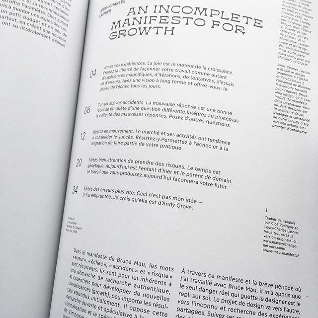"""Pica magazine No.9 """"Risque"""", 2018 8"""