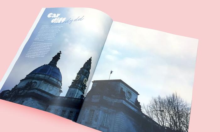Silky Way magazine, issue2 4
