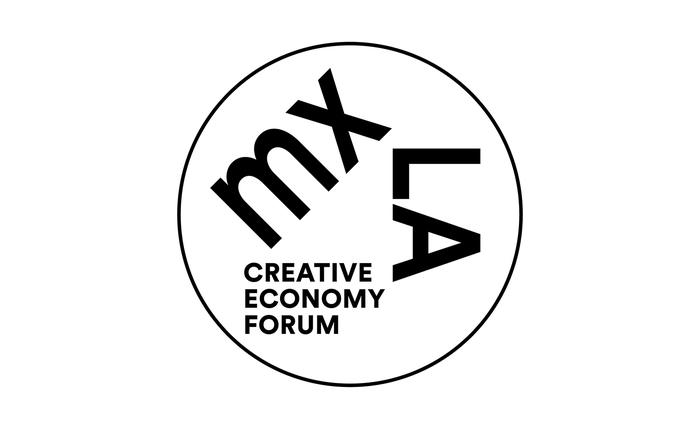 MXLA Creative Economy Forum 1