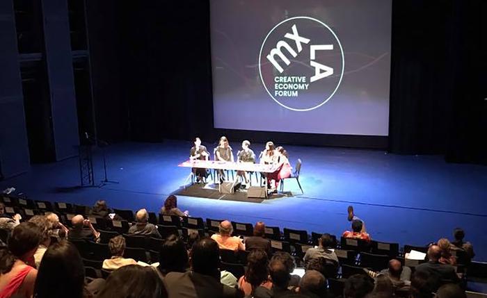 MXLA Creative Economy Forum 2