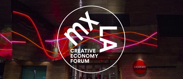 MXLA Creative Economy Forum 3