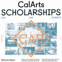 CalArts Community Arts Partnership