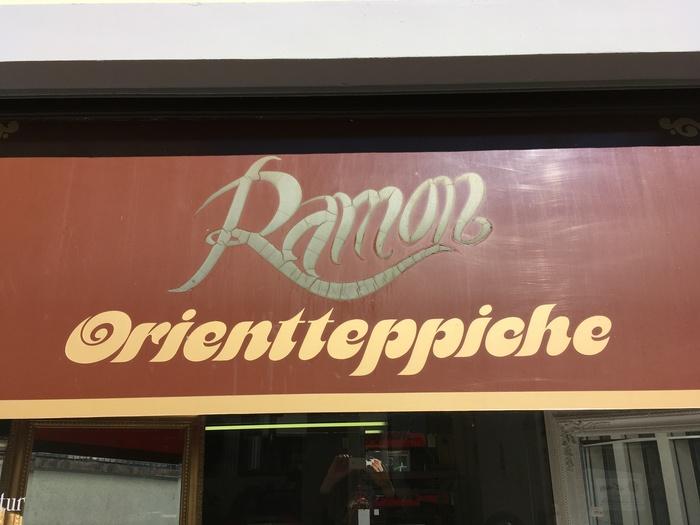 Ramon Orientteppiche
