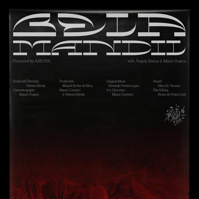 Bela Mandil movie poster 2