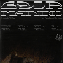 <cite>Bela Mandil</cite> movie poster