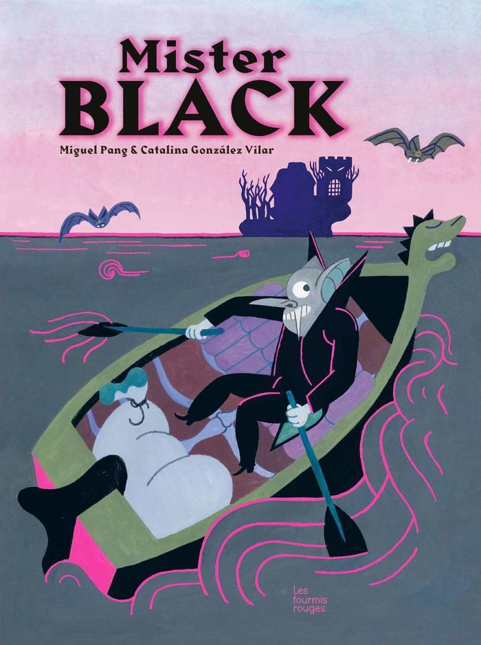 Mister Black 1