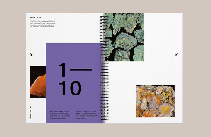 Minerals & Rocks 6