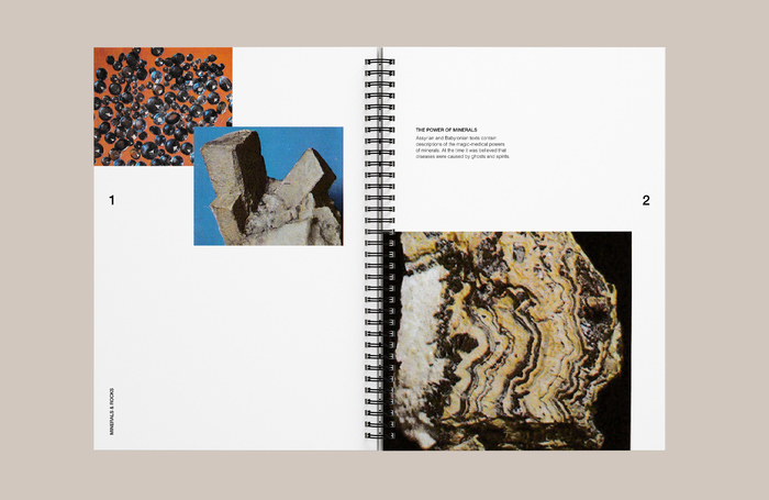 Minerals & Rocks 2