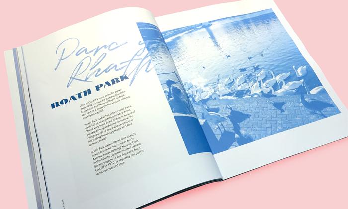 Silky Way magazine, issue2 7