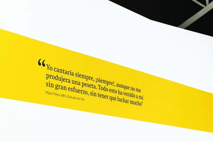 Miguel Fleta: El hombre y el mito 2