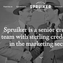 Spruiker