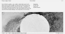 Frau im Mond website