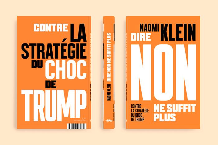 Dire non ne suffit plus – Naomi Klein 2