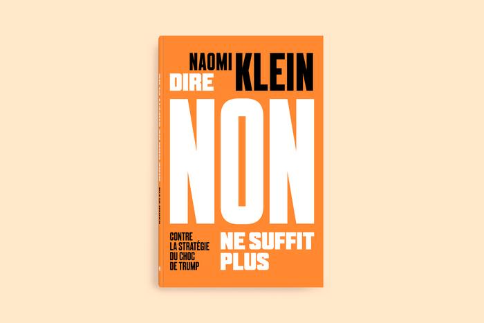 Dire non ne suffit plus – Naomi Klein 1
