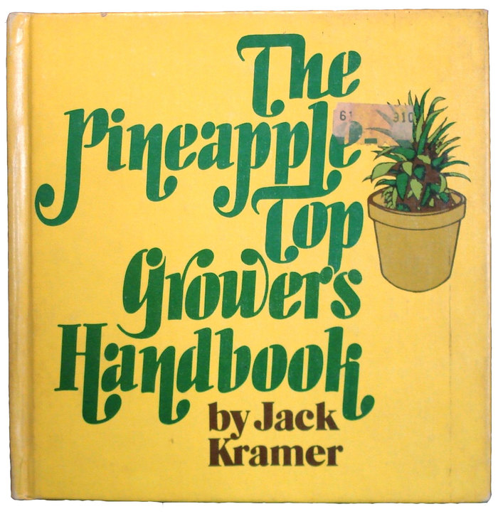 The Pineapple Top Growers Handbook 4