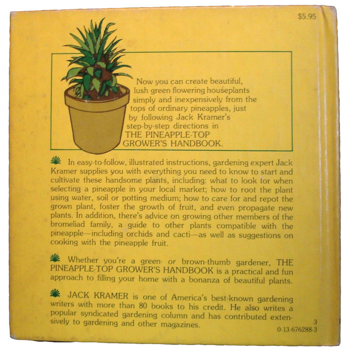 The Pineapple Top Growers Handbook 3