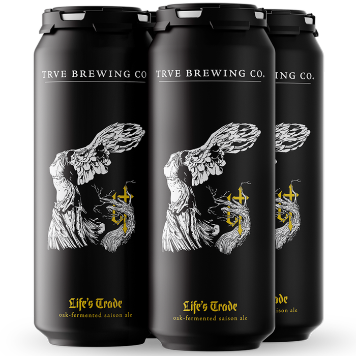 TRVE Brewing Co. 1