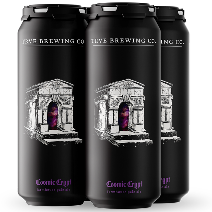 TRVE Brewing Co. 2