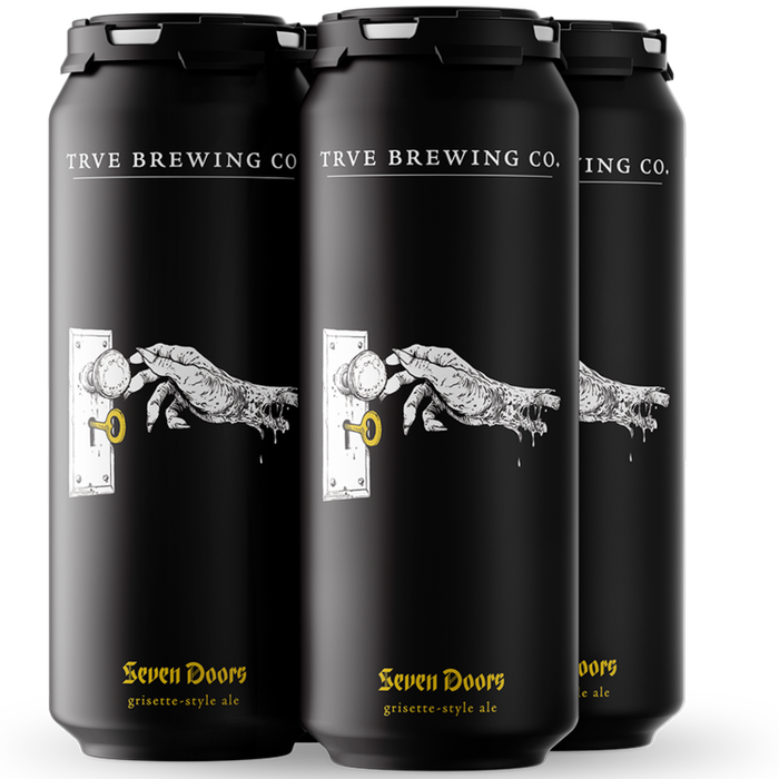 TRVE Brewing Co. 3