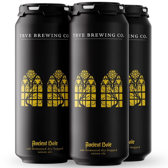 TRVE Brewing Co. 4