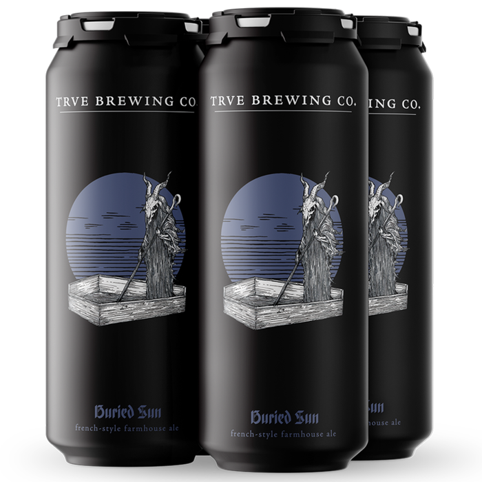 TRVE Brewing Co. 5