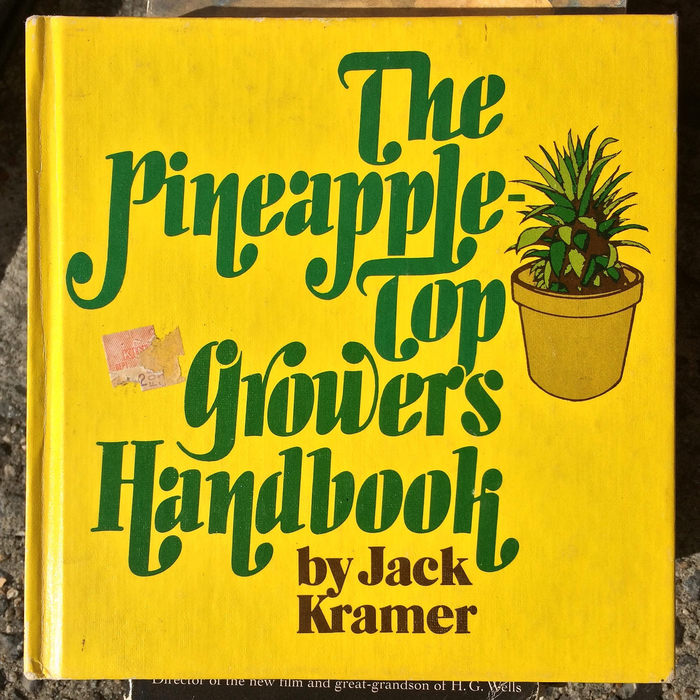 The Pineapple Top Growers Handbook 1