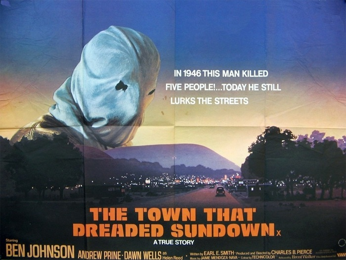 The Town That Dreaded Sundown (1976) 3