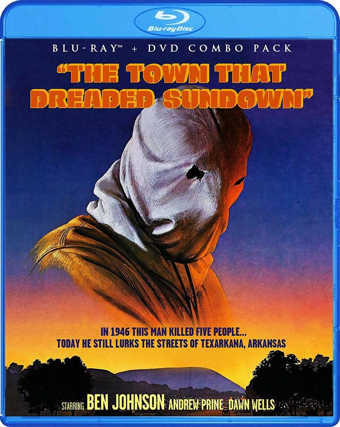 The Blu-Ray disk cover (2013) maintains the title in two-colored Alpha Sunrise (minus the drop shadow) and additionally uses  and .