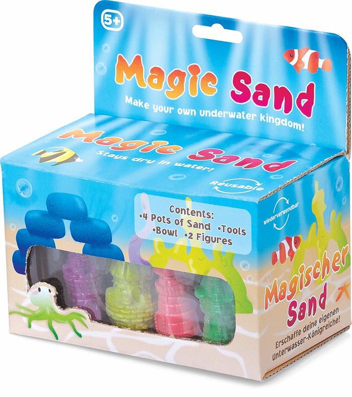 Magic Sand 2
