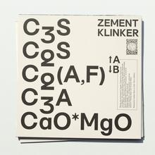 <cite>Klinker</cite> – Zement