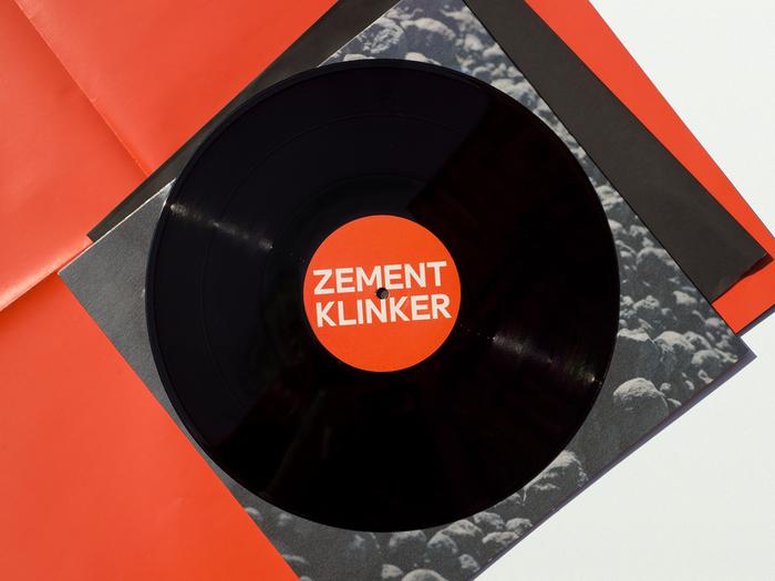 Klinker – Zement 4