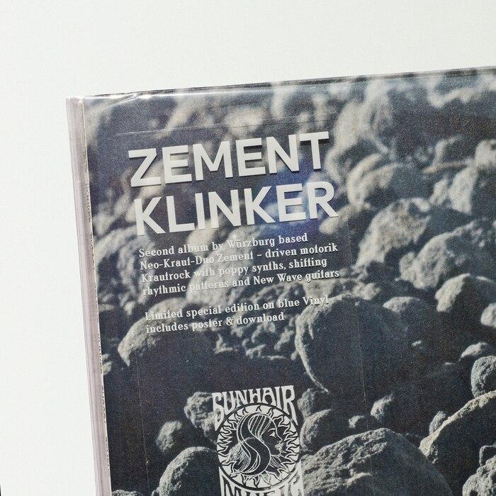 Klinker – Zement 6