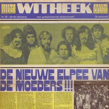 Frank Zappa in <cite>Hitweek</cite> magazine (1967–69)